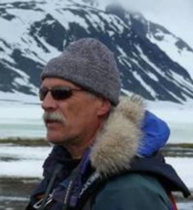Prof.dr. L. Hacquebord: De erfenis van Willem Barentsz