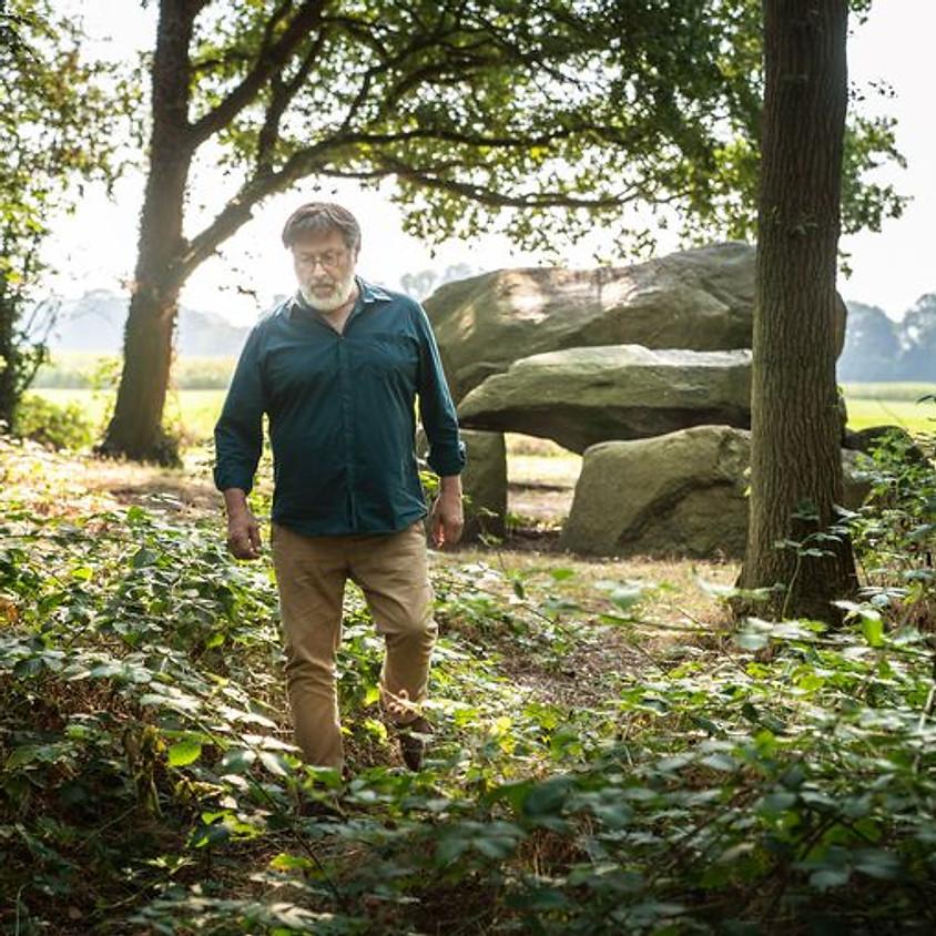 Broodje met ... prof.dr. Henny Groenendijk, 'Nogmaals archeologisch Haren'