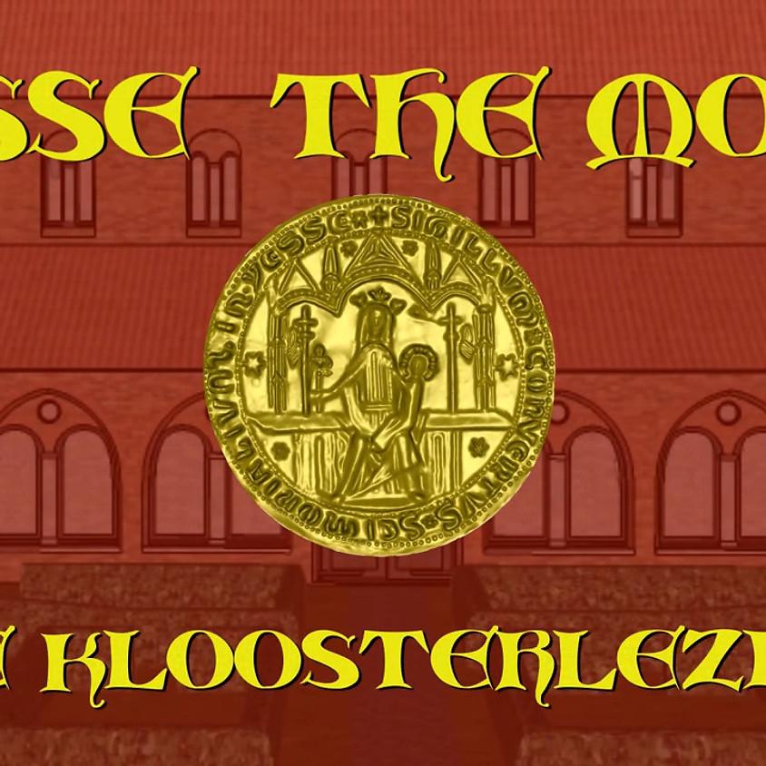 YESSE THE MOVIE - Kloosterlezing over boekbeslag en graafwerk te Yesse