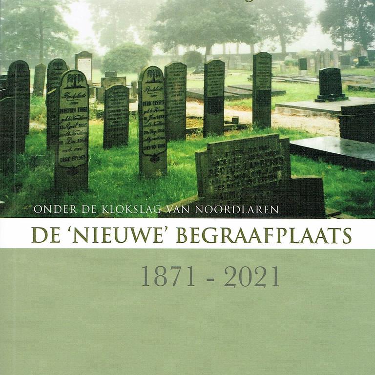 Broodje met Friso Bavinck: Begraven in Noordlaren