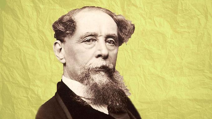 24e Dickens lezing 2022