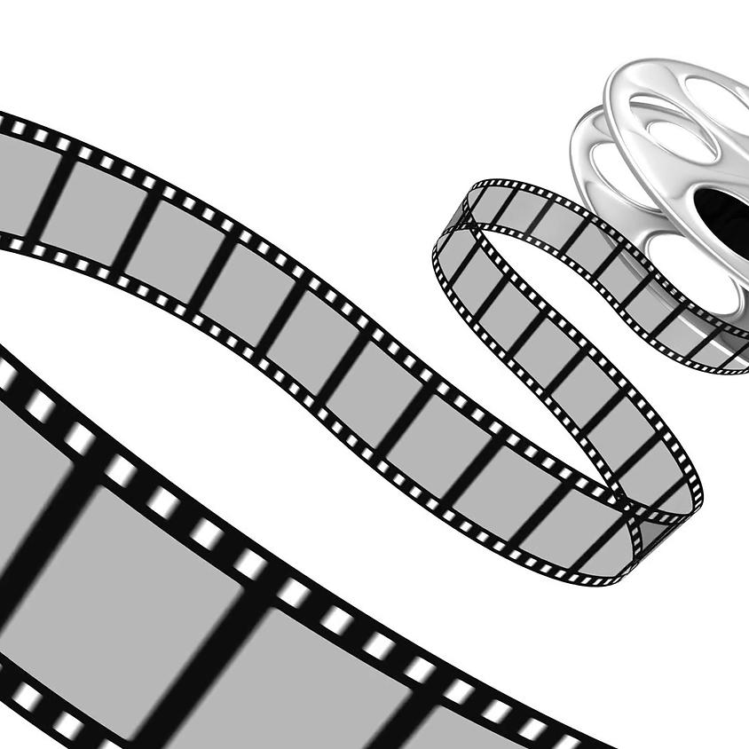 Filmhuis Haren - inleiding en film