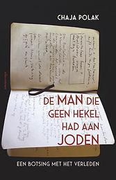 Chaja Polak in gesprek met Sabine van den Berg