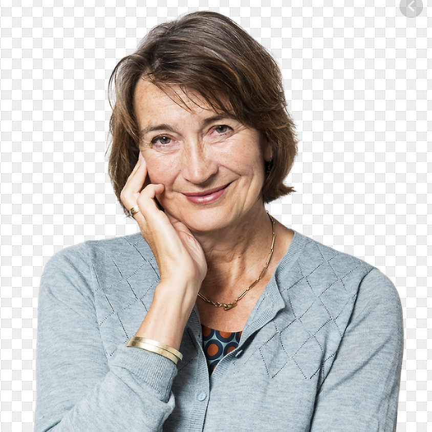 Je keek te ver met Marjoleine de Vos