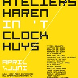 Open Ateliers       in 't Clockhuys
