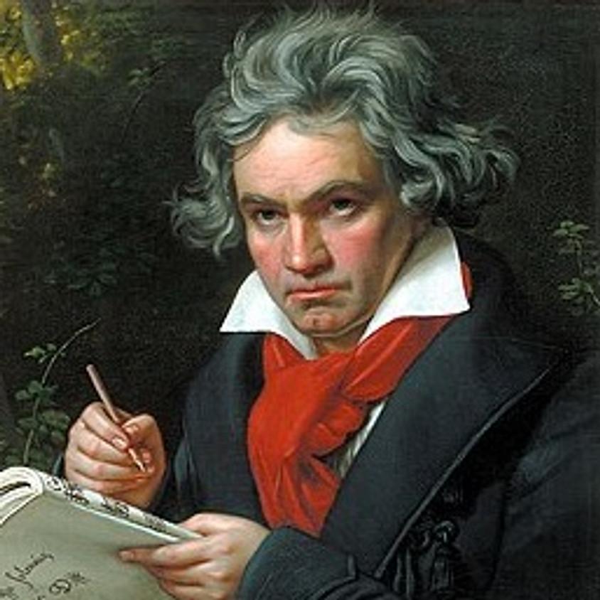 Ludwig van Beethoven, Dirk Herman de Jong