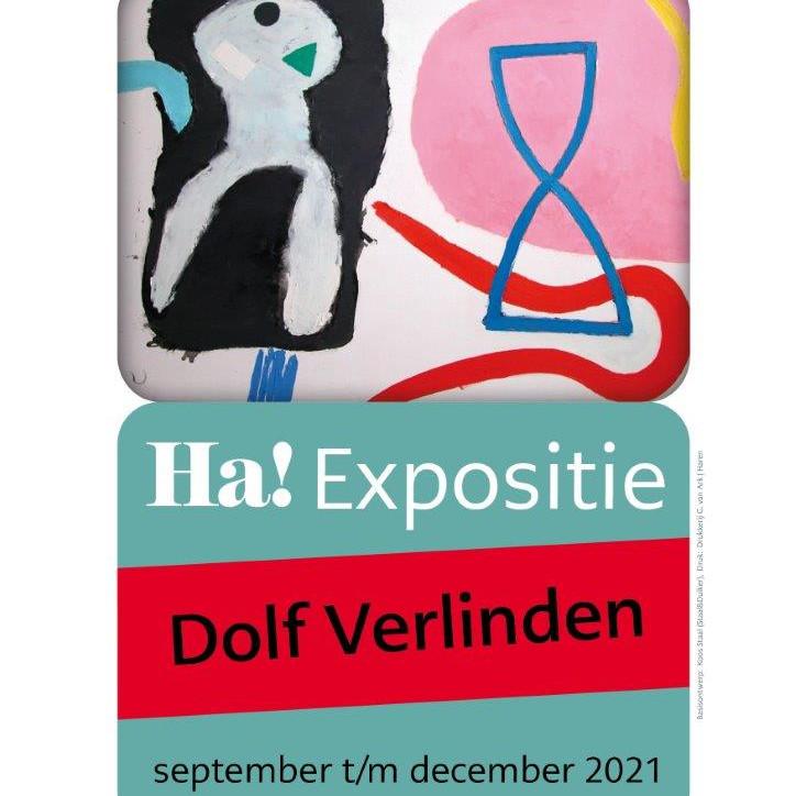 Dolf Verlinden & Grietje van der Veen