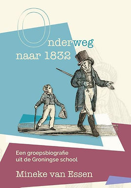 Prof.dr. Mineke van Essen, Onderweg naar 1832