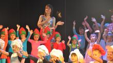 """Отчетный концерт """"Маленькие звёзды"""""""