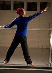 Texas Metropolitan Ballet