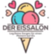 Logo Der Eissalon Graz