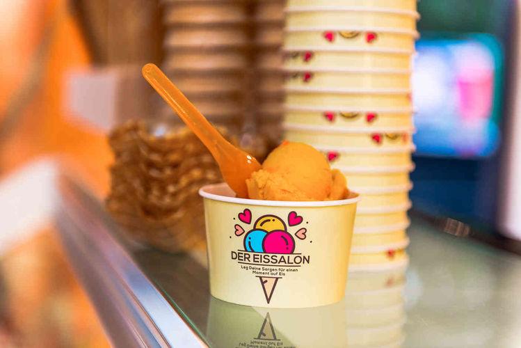 Mango Der Eissalon Graz