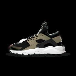 Tan Sneaker
