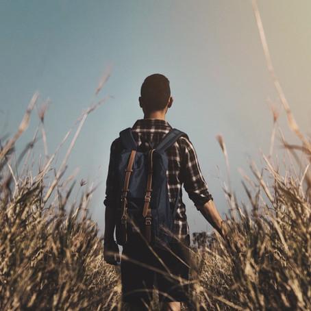 Podcast #006 Interview mit Denis Urban: Wie Lymphdrüsenkrebs mich auf meinen Herzensweg geführt hat