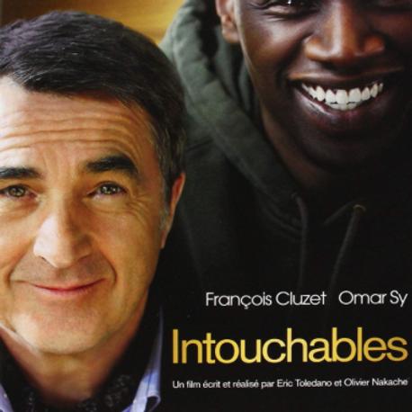 Intouchables 18 Juillet