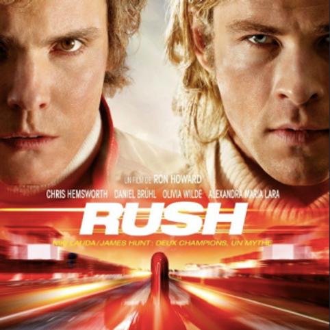 Rush 17 Juillet (VF)