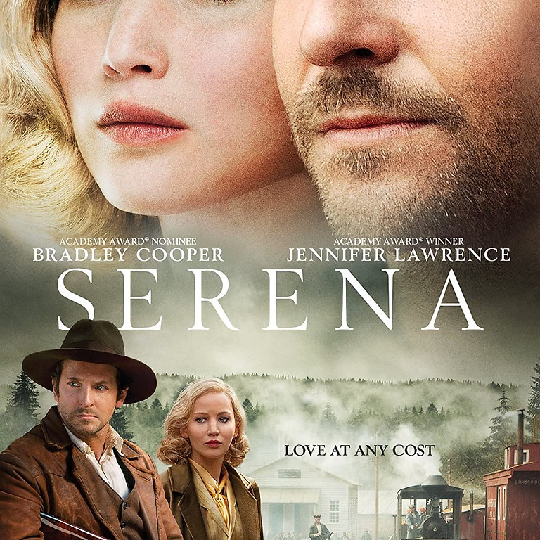 Serena 7 août (VF)