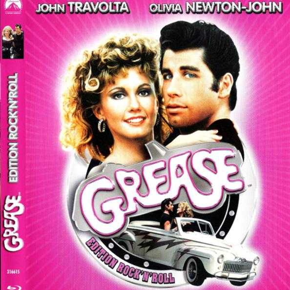 Grease 10 Juillet (VF)