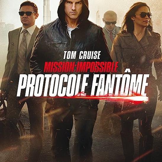 Mission Impossible 11 Juillet (VF)