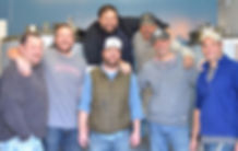 Three Mile Brewing Co. Founders
