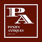 PONZI'S ANTIQUES LOGO R.png