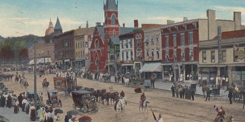 Canandaigua Antique Show (1)