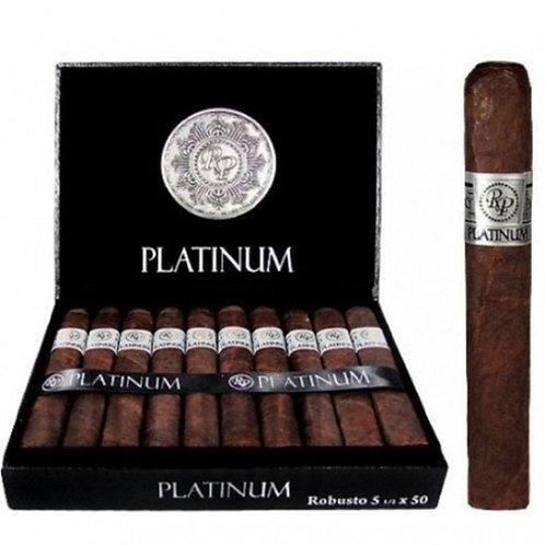 Rocky Patel Limited Edition Platinum Toro