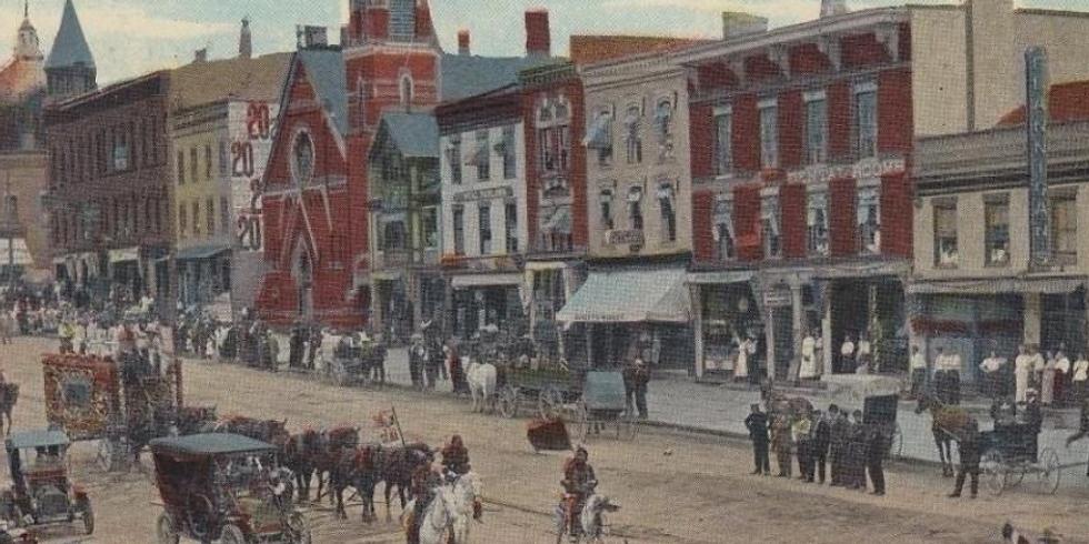 Canandaigua Antique Show & Sale