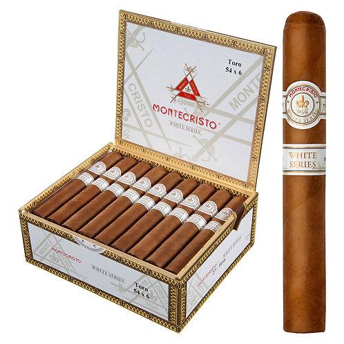 Montechristo White Series Toro