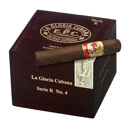 La Gloria Cubana Series R No.4