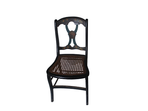 19th C. Side Chair