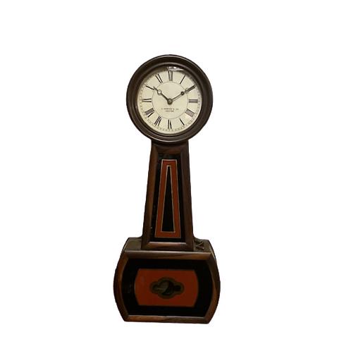 E. HOWARD & CO. BANGO CLOCK # 5