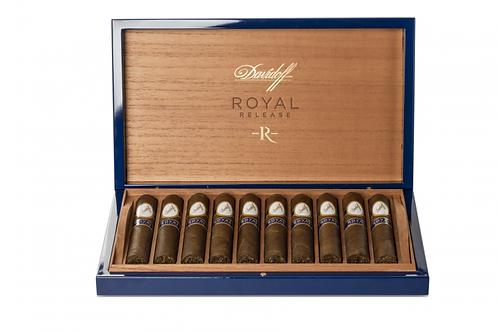 Davidoff Royal Robusto