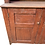 Thumbnail: Western Pennsylvania or Ohio one piece country cupboard