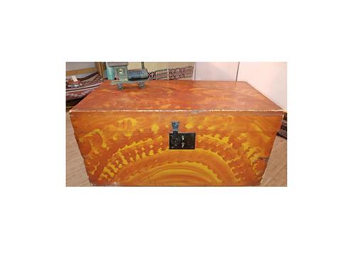 Americana Folk Box