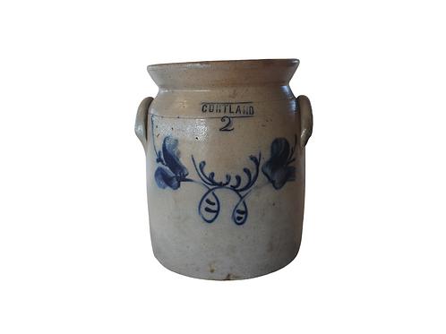 Cortland 2 Gallon Preserve Jar