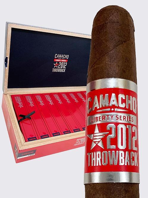 Camacho Liberty Throwback 2012 Perfecto