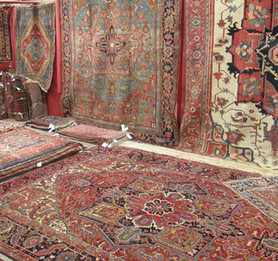 Shaia Rugs Antique Collection