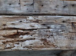 barnwood beams
