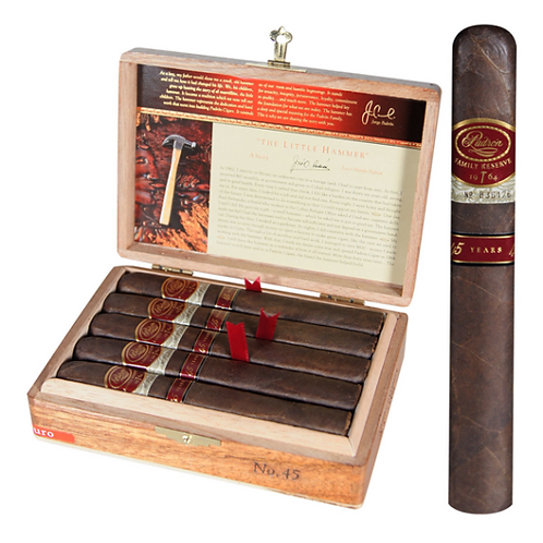 Padron Family Reserve No.45