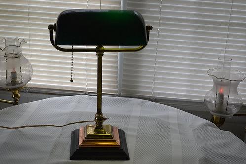 Library Desk Lamp