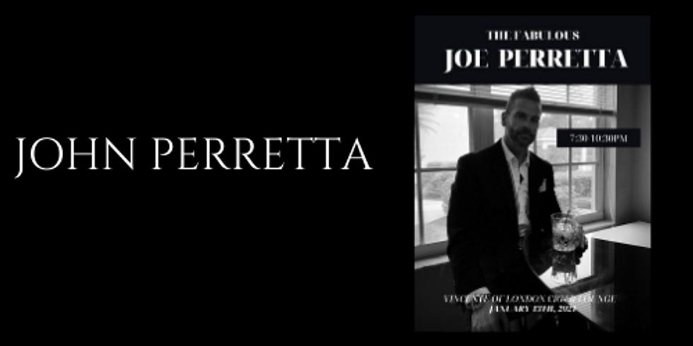 John Perretta