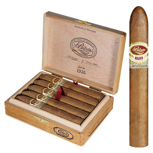 Padron 1926 Series No. 2