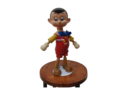 Pinocchio Wood Doll