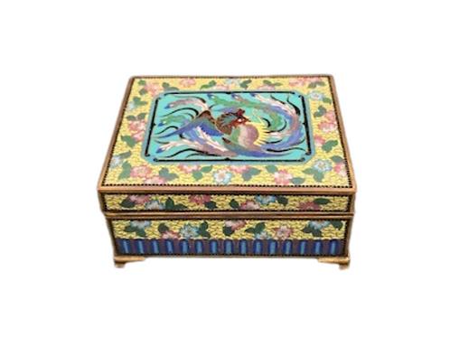 Satsuma box