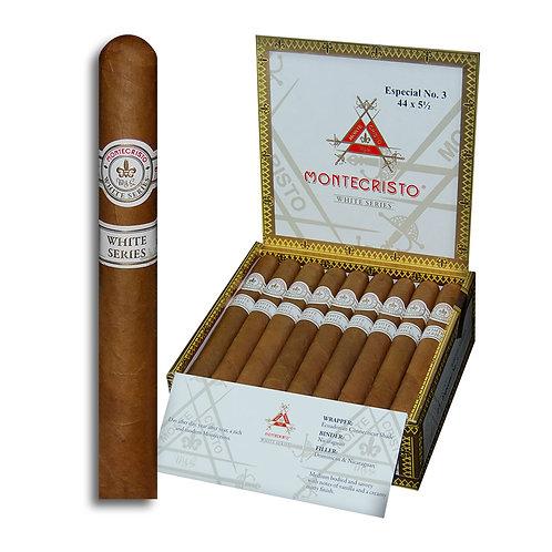 Montechristo White Series Especial No.3