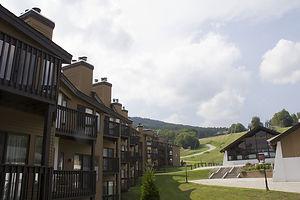 Okemo Lodge