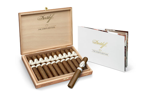 Davidoff Chef's Edition 2019