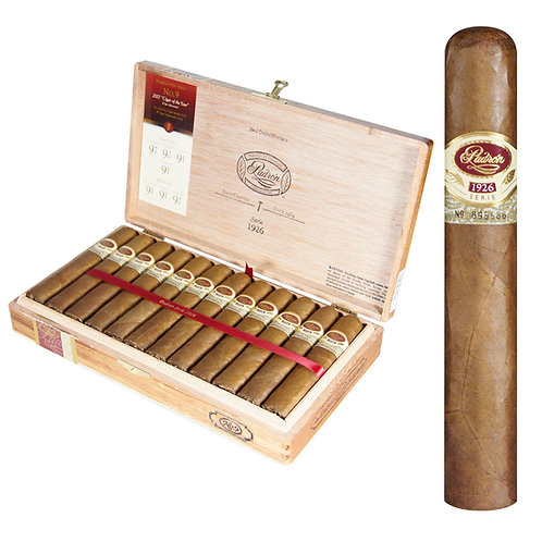Padron 1926 Series No. 9 Natural