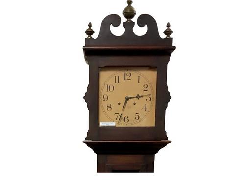 Ithaca Grandfather tall clock